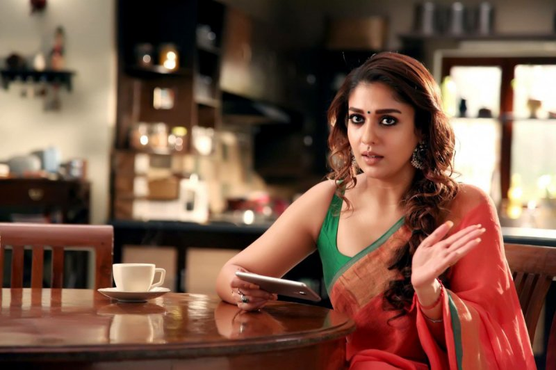 Picture Nayantara Malayalam Actress 9849