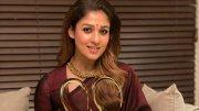 South Actress Nayantara New Pictures 77