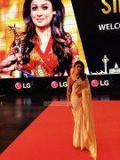 Actress Image Nayantara At Siima Awards 2016 857