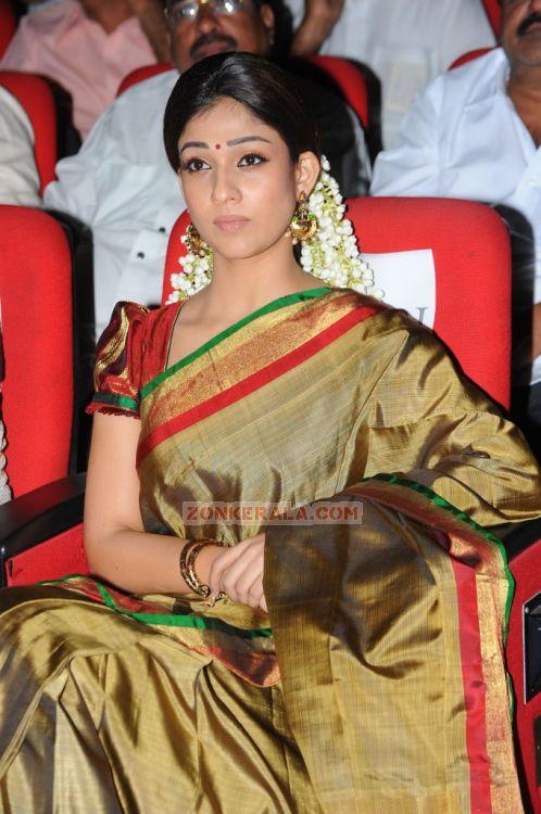 Actress Nayantara 4707