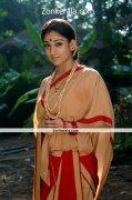 Actress Nayantara Img1