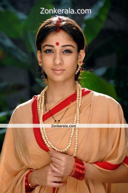Actress Nayantara Img2