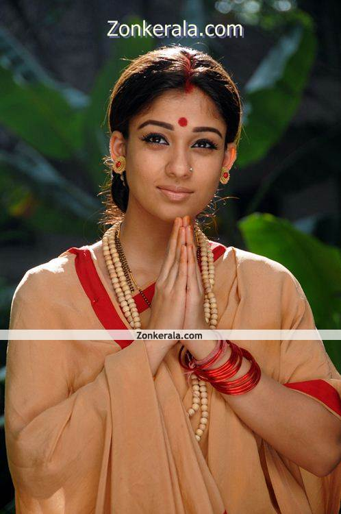 Actress Nayantara Img5