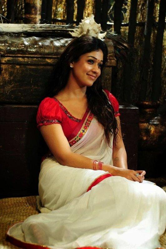 Actress Nayanthara 2020 Picture 9328