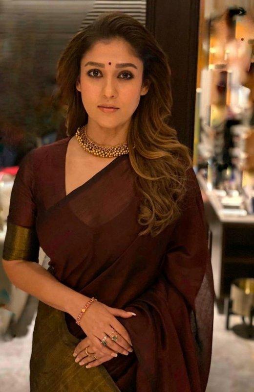 Actress Nayanthara New Pic 9746