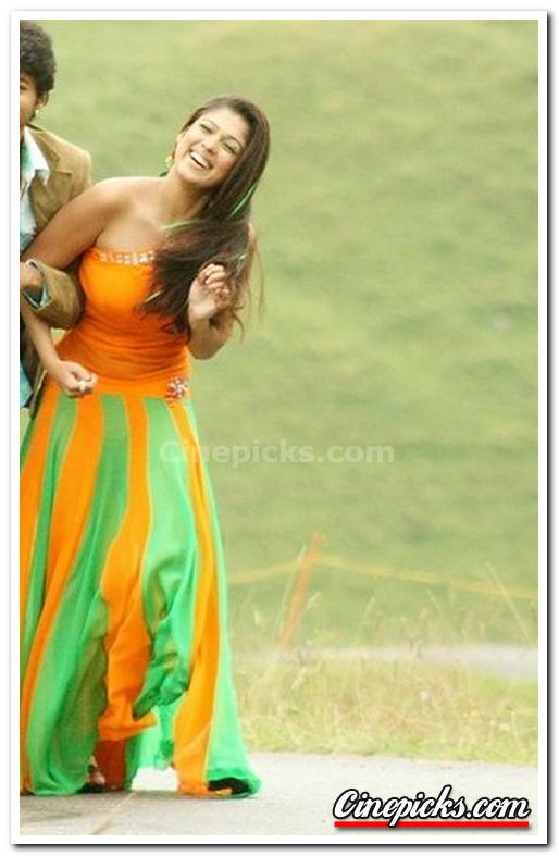 Actress Nayanthara Picture 1