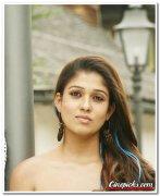 Actress Nayanthara Picture 2