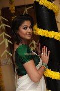 Actress Nayanthara Stills 2291