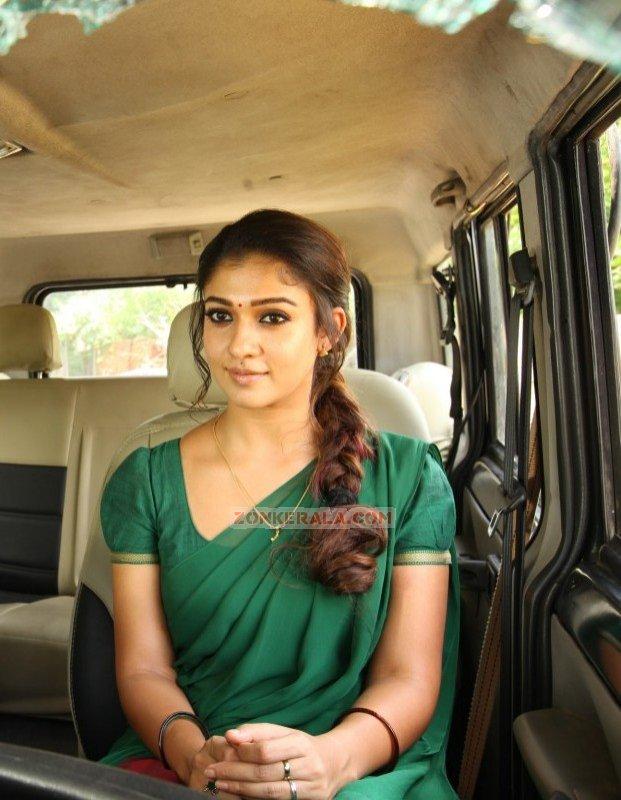 Aug 2016 Album Nayanthara Cinema Actress 3289