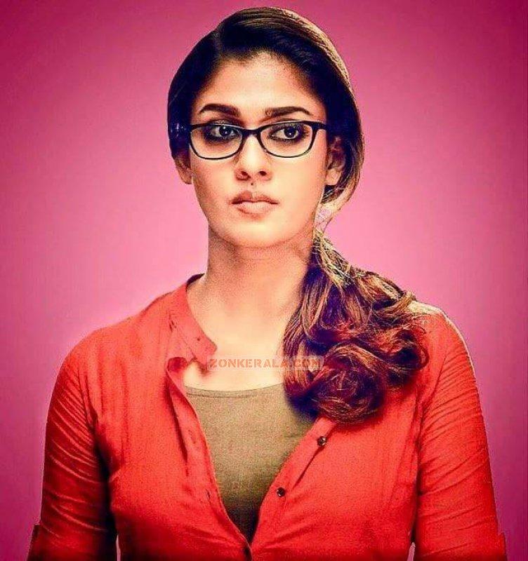 Cinema Actress Nayanthara Latest Album 2696