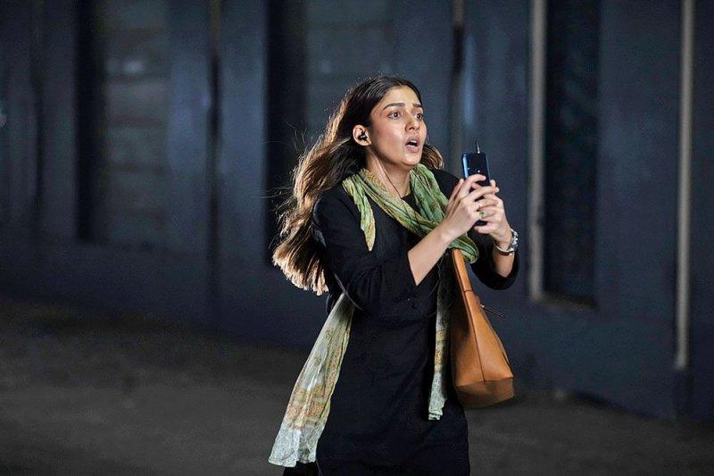 Dec 2020 Photo Nayanthara Movie Actress 9904