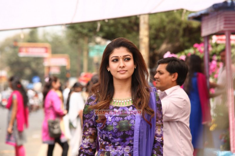Latest Picture Movie Actress Nayanthara 6433