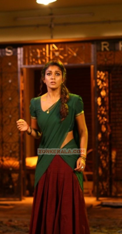 Latest Stills Nayanthara Malayalam Actress 3149