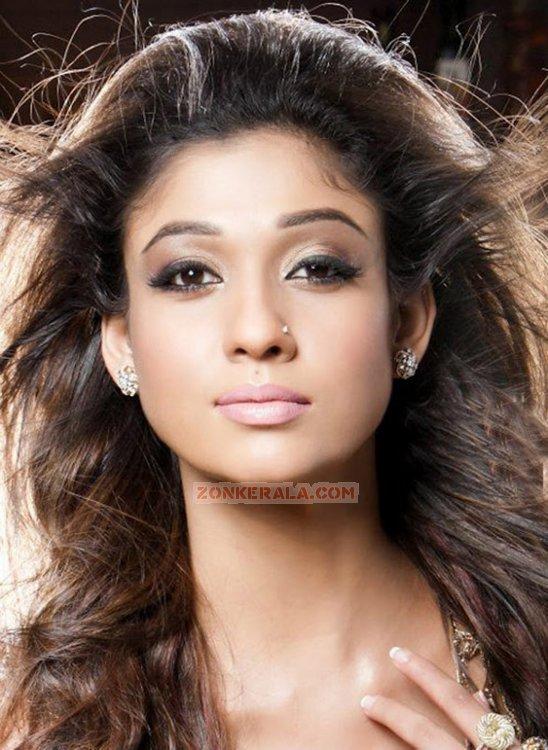 Malayalam Actress Nayantara 8031