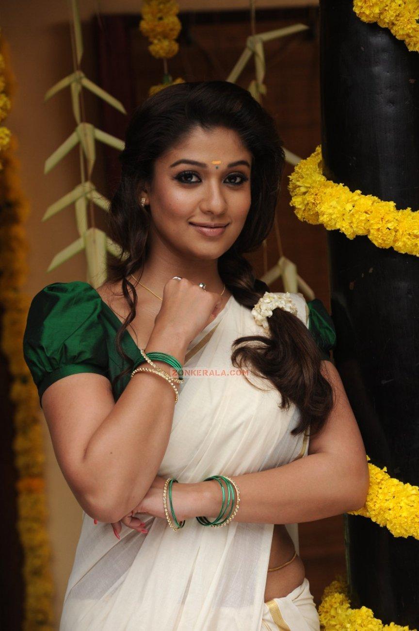 Malayalam Actress Nayanthara 4743