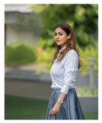 Malayalam Actress Nayanthara New Stills 4585