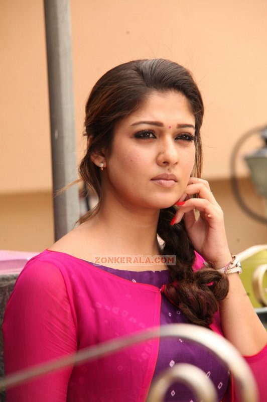 Mar 2016 Gallery Nayanthara Malayalam Actress 8494