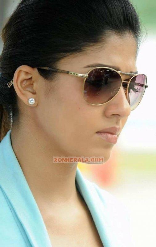 Movie Actress Nayanthara Album 7313