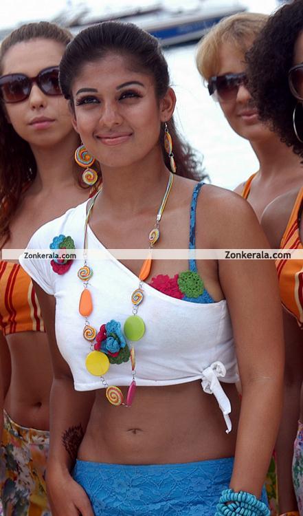 Nayantara Hot Pics 005