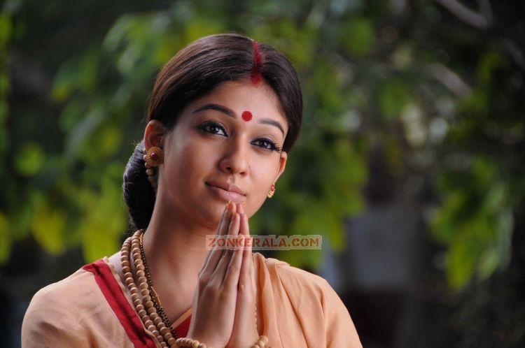 Nayantara Images 596