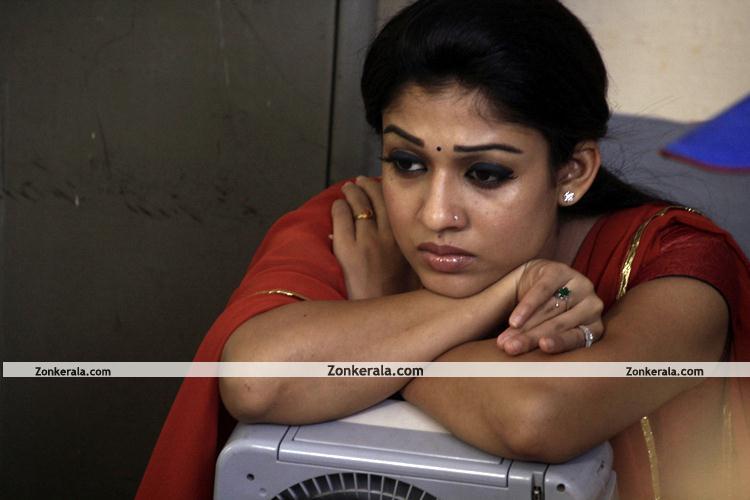 Nayantara New Still 001