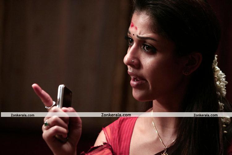 Nayantara New Still 007