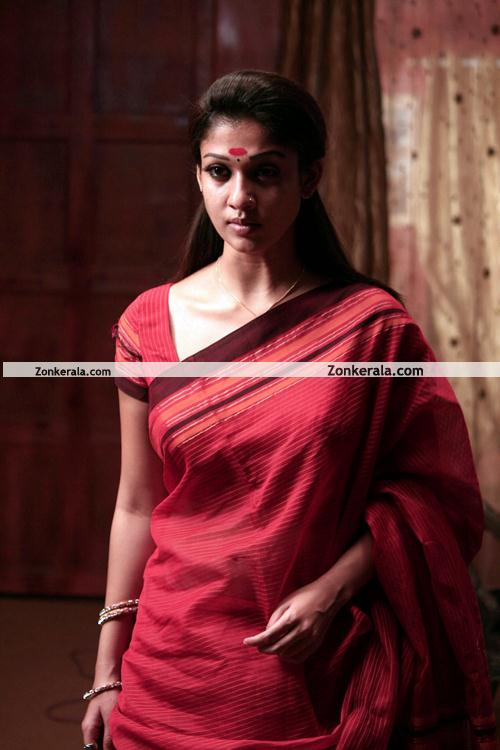 Nayantara New Still 008