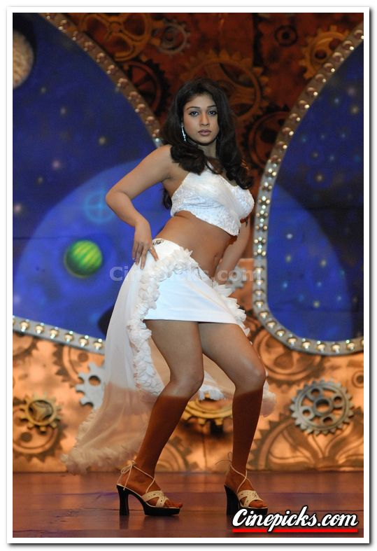 Nayantara Stills 1