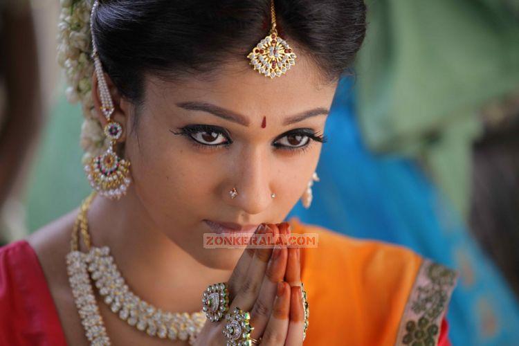 Nayantara Stills 205