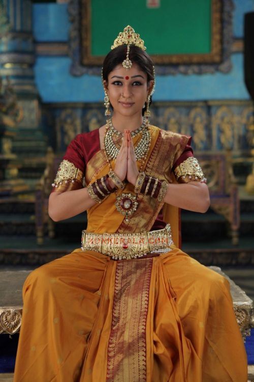 Nayantara Stills 803