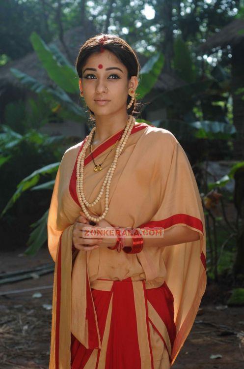 Nayantara Stills 814