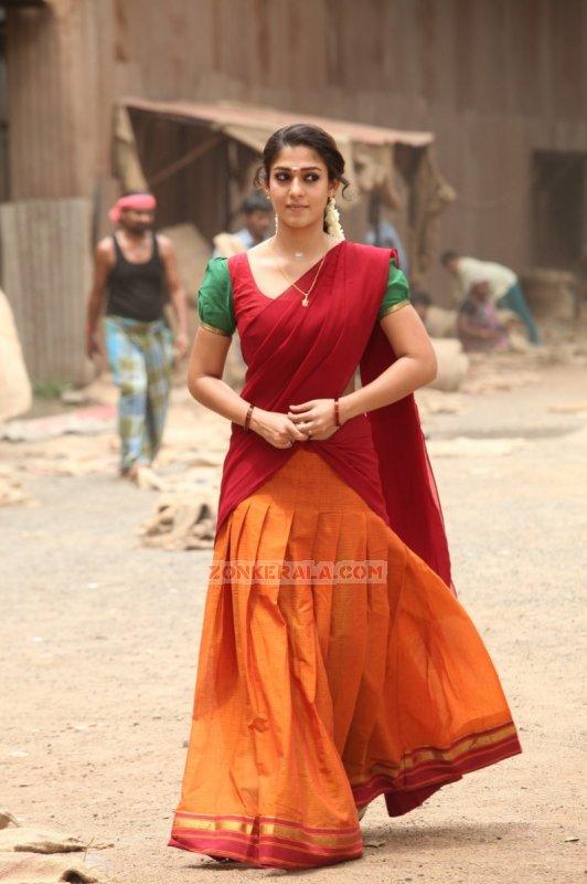 Nayanthara Actress Images 5800