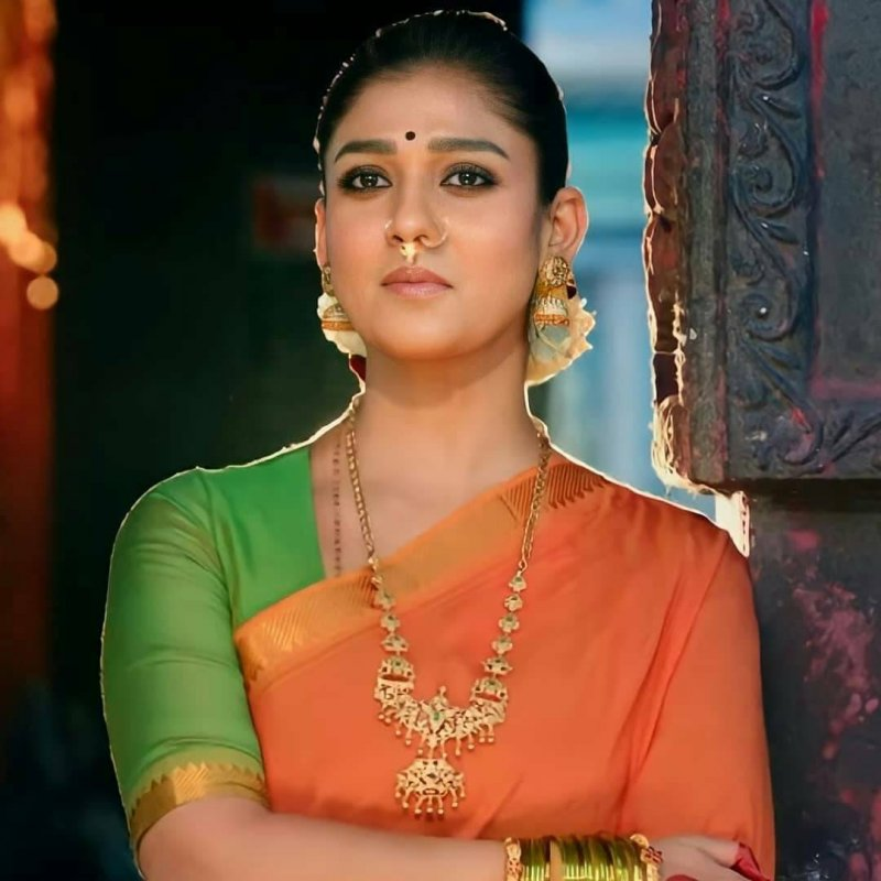 Nayanthara Actress Latest Gallery 287