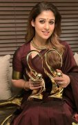 Nayanthara Actress Recent Pic 4572