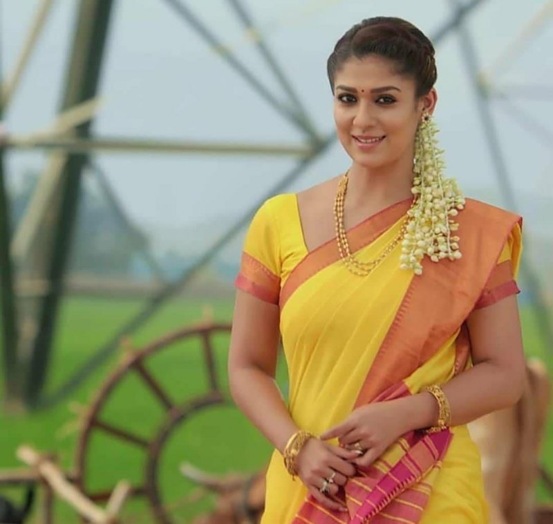 Nayanthara Cinema Actress Image 8949