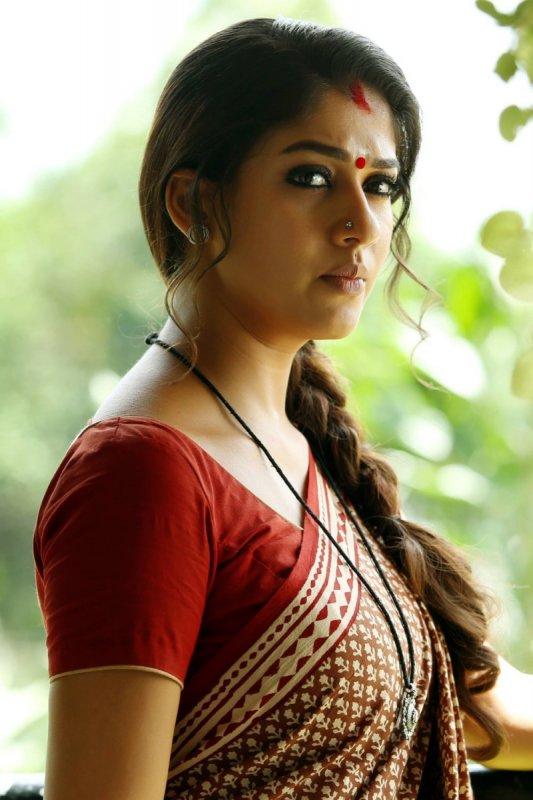 Nayanthara Heroine Recent Pics 7348