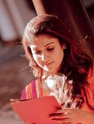 Nayanthara Indian Actress Recent Pictures 3481