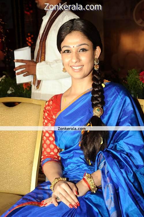 Nayanthara Latest Pic 2