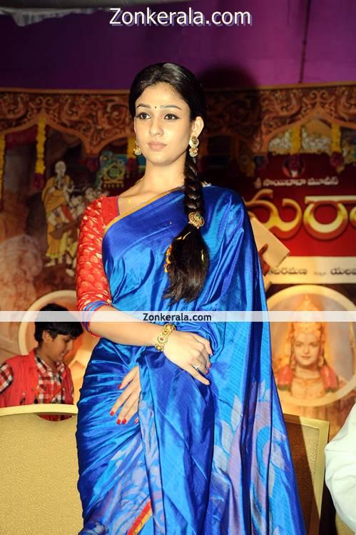 Nayanthara Latest Pic 5