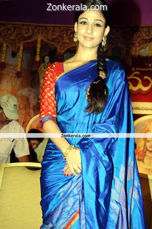 Nayanthara Latest Pic 6