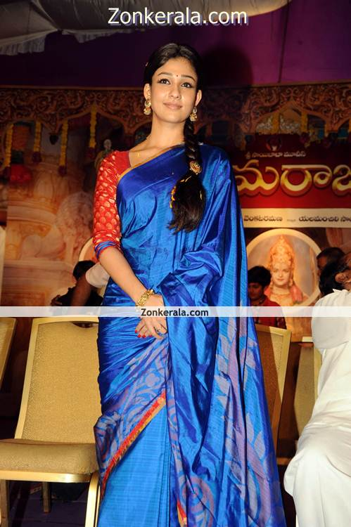 Nayanthara Latest Pic 7