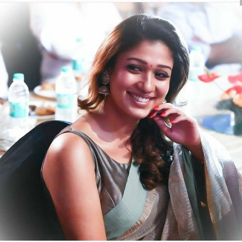 Nayanthara Malayalam Actress Picture 2823