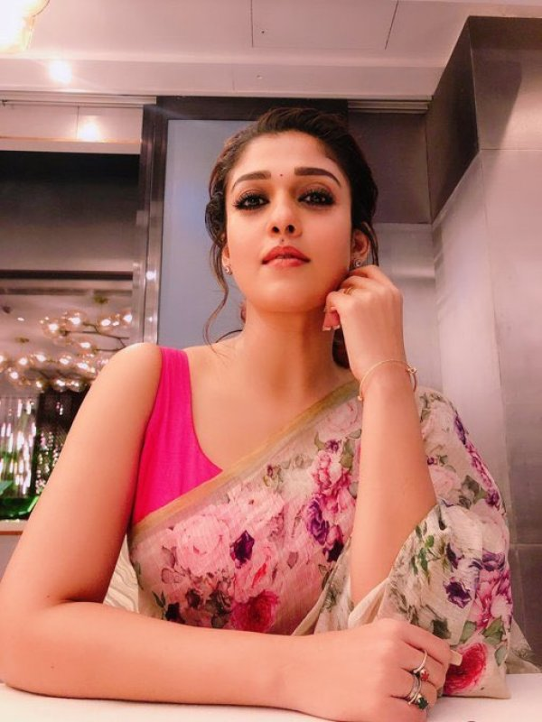 Nayanthara Movie Actress Nov 2020 Galleries 1563