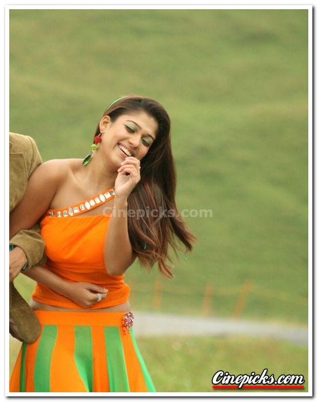 Nayanthara Picture 1