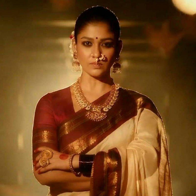 Nayanthara South Actress Recent Pic 2398