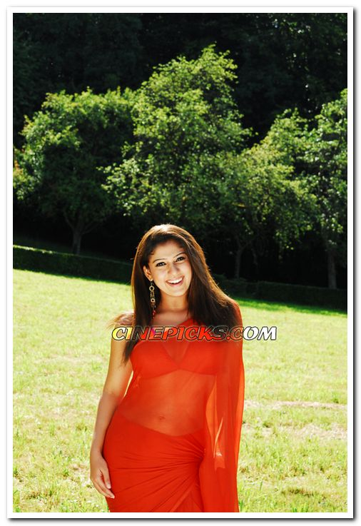 Nayanthara Still 008