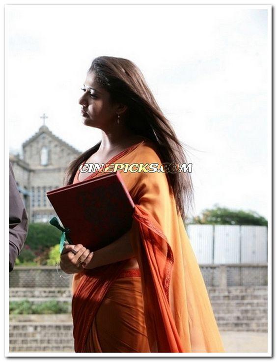 Nayanthara Still 01