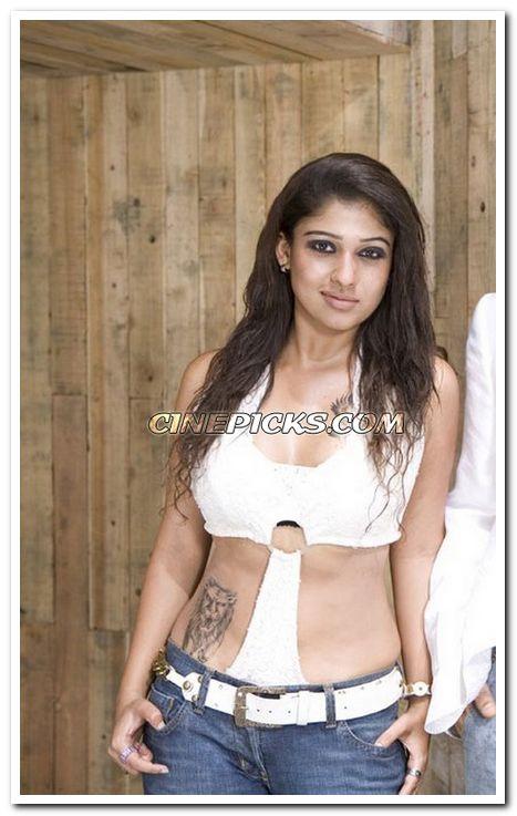 Nayanthara Still 05