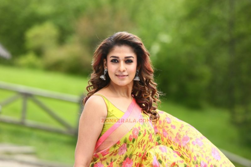 New Gallery South Actress Nayanthara 3312