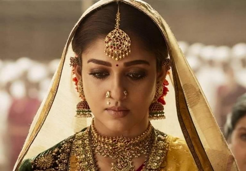 New Image Nayanthara South Actress 6927